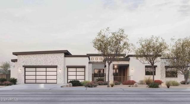6877 E Gray Fox Court, Gold Canyon, AZ 85118 (MLS #6306310) :: Dave Fernandez Team | HomeSmart