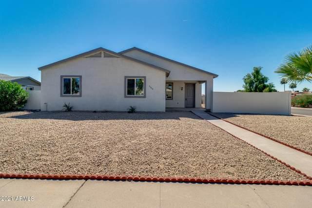 3329 W Port Au Prince Lane, Phoenix, AZ 85053 (MLS #6306311) :: Elite Home Advisors