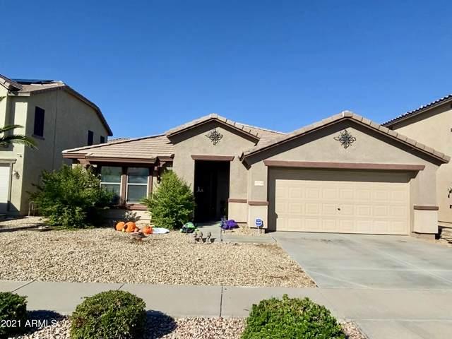 17736 N 183rd Avenue, Surprise, AZ 85374 (MLS #6306316) :: Elite Home Advisors
