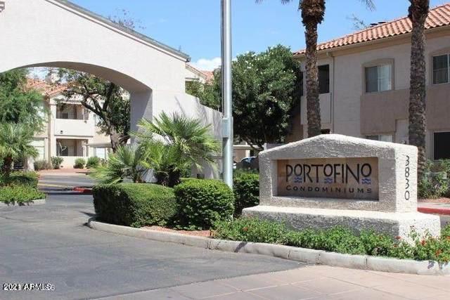3830 E Lakewood Parkway #1091, Phoenix, AZ 85048 (MLS #6306318) :: Yost Realty Group at RE/MAX Casa Grande