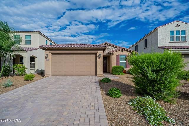 9616 W Donald Drive, Peoria, AZ 85383 (MLS #6306333) :: Keller Williams Realty Phoenix