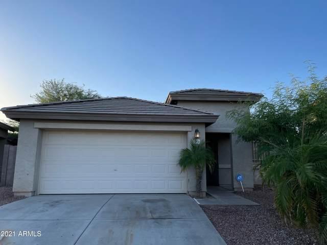 2702 S 108TH Avenue, Avondale, AZ 85323 (MLS #6306334) :: Yost Realty Group at RE/MAX Casa Grande