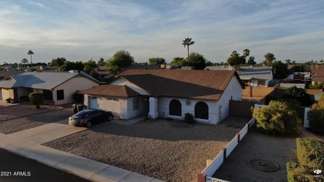 8708 W Diana Avenue, Peoria, AZ 85345 (MLS #6306339) :: Yost Realty Group at RE/MAX Casa Grande