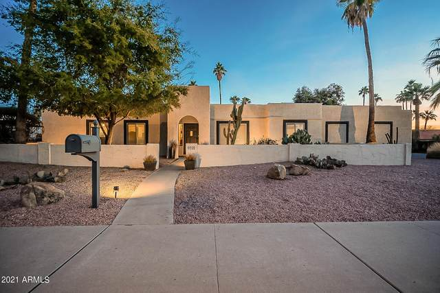 6601 E Thunderbird Road, Scottsdale, AZ 85254 (MLS #6306343) :: TIBBS Realty