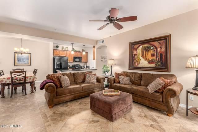 10136 E Southern Avenue #1106, Mesa, AZ 85209 (MLS #6306345) :: The Daniel Montez Real Estate Group