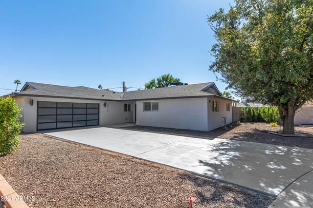 8619 E Malcomb Drive, Scottsdale, AZ 85250 (MLS #6306347) :: Elite Home Advisors