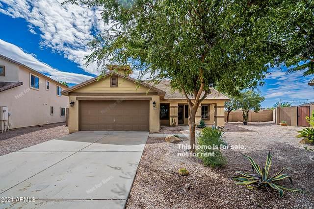2671 W Bartlett Way, Queen Creek, AZ 85142 (MLS #6306356) :: Klaus Team Real Estate Solutions
