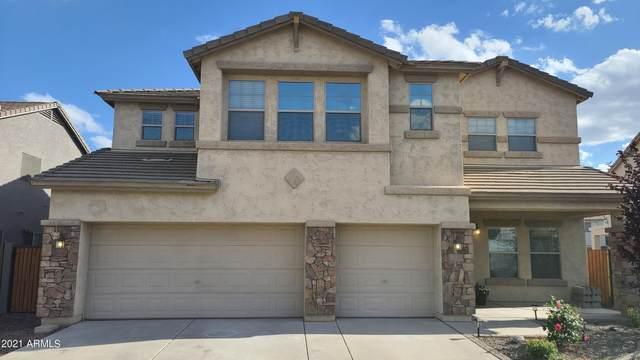 723 E Kapasi Lane, Queen Creek, AZ 85140 (MLS #6306372) :: Keller Williams Realty Phoenix