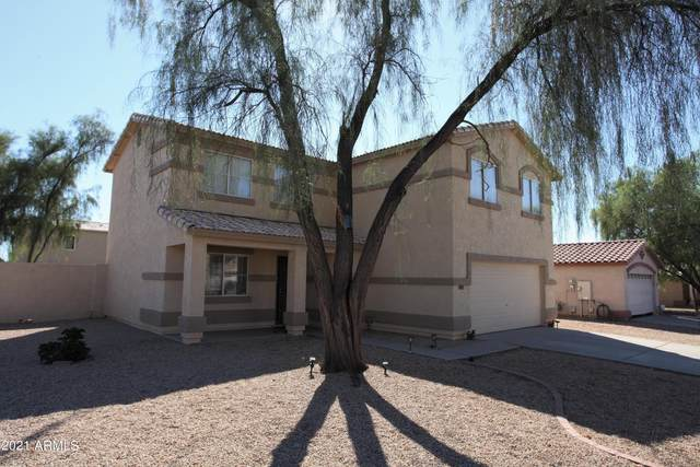 7353 W Rancho Drive, Glendale, AZ 85303 (MLS #6306396) :: Long Realty West Valley