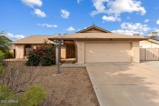 8520 W Diana Avenue, Peoria, AZ 85345 (MLS #6306399) :: Yost Realty Group at RE/MAX Casa Grande