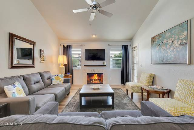 14145 N 92ND Street #2082, Scottsdale, AZ 85260 (MLS #6306415) :: Elite Home Advisors