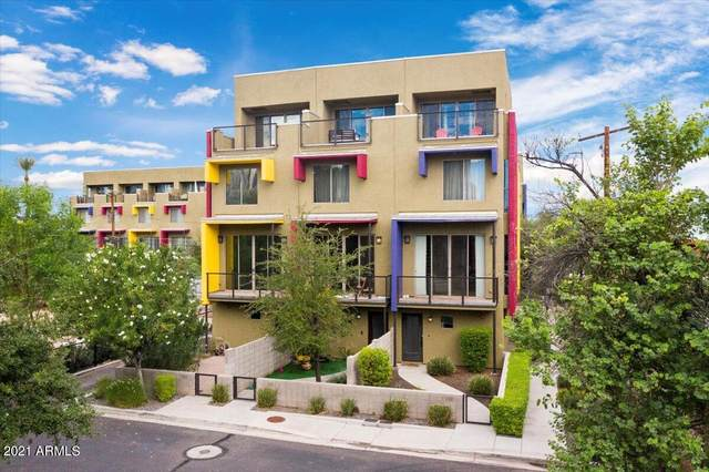 522 E Latham Street, Phoenix, AZ 85004 (MLS #6306417) :: The Property Partners at eXp Realty