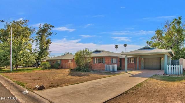 5754 N 18th Place, Phoenix, AZ 85016 (MLS #6306421) :: Long Realty West Valley