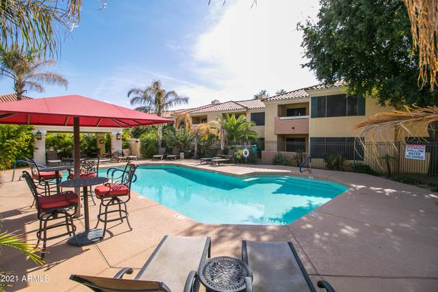 9990 N Scottsdale Road #2011, Paradise Valley, AZ 85253 (MLS #6306425) :: The Luna Team