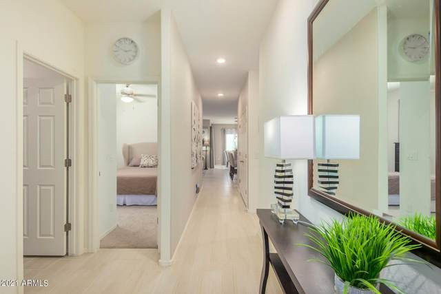 8632 S 40TH Lane, Laveen, AZ 85339 (MLS #6306427) :: Hurtado Homes Group