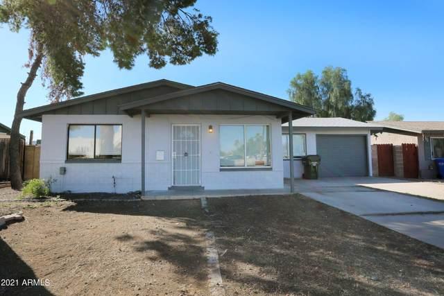 3231 W Greenway Road, Phoenix, AZ 85053 (MLS #6306433) :: Elite Home Advisors