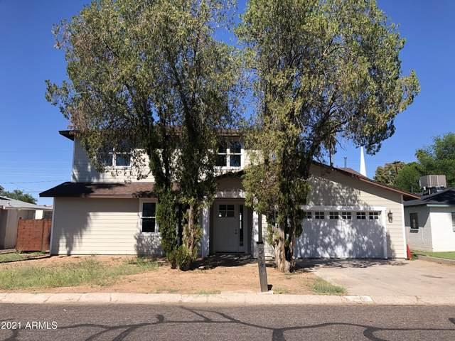 3940 E Mulberry Drive, Phoenix, AZ 85018 (MLS #6306439) :: Elite Home Advisors