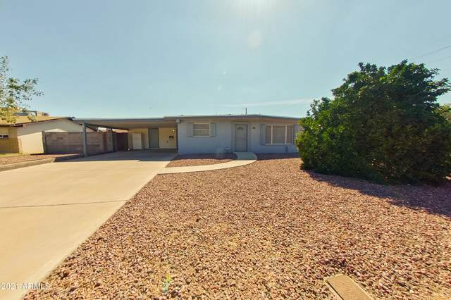 3837 W Griswold Road, Phoenix, AZ 85051 (MLS #6306440) :: Yost Realty Group at RE/MAX Casa Grande