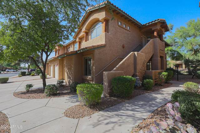 11500 E Cochise Drive #1091, Scottsdale, AZ 85259 (MLS #6306441) :: The Everest Team at eXp Realty