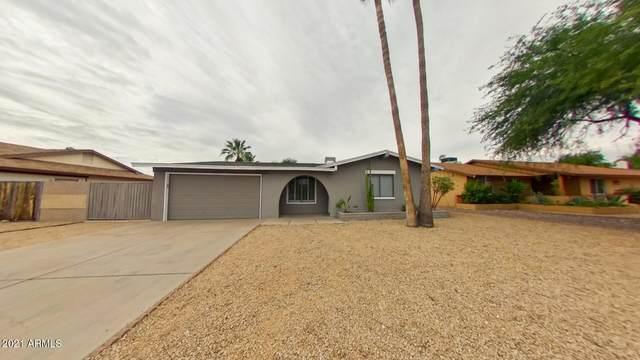 4322 W Sandra Circle, Glendale, AZ 85308 (MLS #6306451) :: Yost Realty Group at RE/MAX Casa Grande