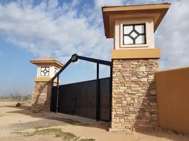 4420 W Court Drive, Eloy, AZ 85131 (MLS #6306454) :: West Desert Group   HomeSmart