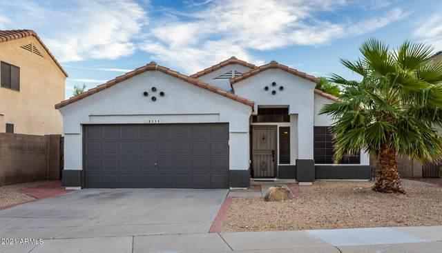 2111 W Tracy Lane, Phoenix, AZ 85023 (MLS #6306457) :: Klaus Team Real Estate Solutions