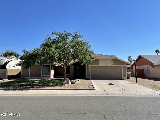 13167 N 81ST Avenue, Peoria, AZ 85381 (MLS #6306471) :: Yost Realty Group at RE/MAX Casa Grande