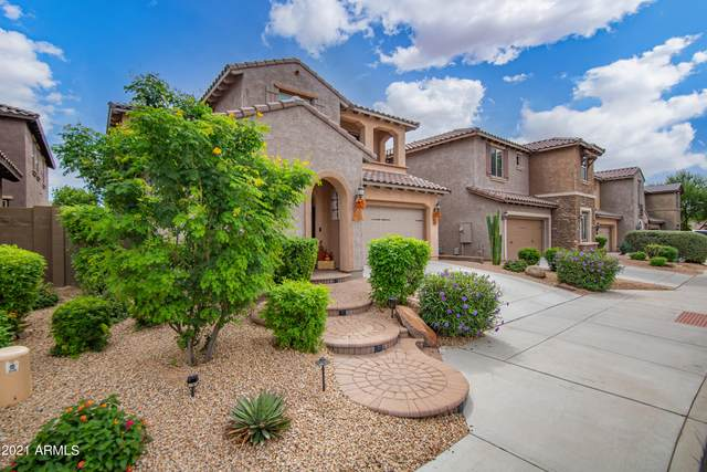 3617 E Cat Balue Drive, Phoenix, AZ 85050 (MLS #6306474) :: RE/MAX Desert Showcase