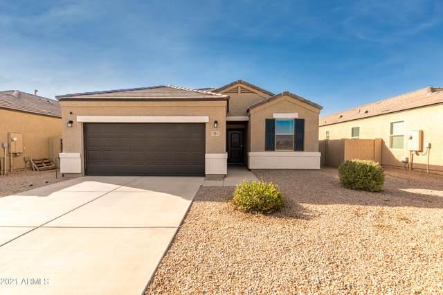 29942 N Paloverde Drive, Florence, AZ 85132 (#6306481) :: AZ Power Team