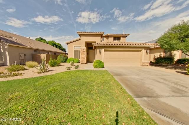 3246 N 126TH Drive, Avondale, AZ 85392 (MLS #6306484) :: The Daniel Montez Real Estate Group