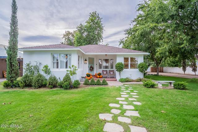 656 N Robson, Mesa, AZ 85201 (MLS #6306492) :: Maison DeBlanc Real Estate