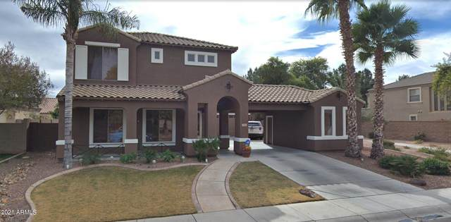 3759 E Fruitvale Avenue, Gilbert, AZ 85297 (MLS #6306501) :: Klaus Team Real Estate Solutions