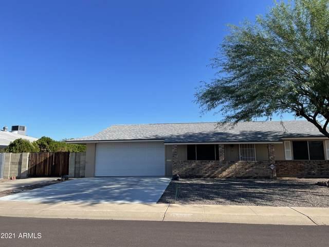 10529 W Bellarose Drive E, Sun City, AZ 85351 (MLS #6306514) :: Elite Home Advisors