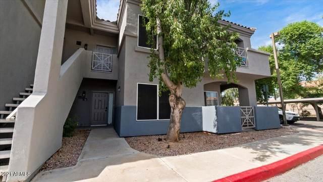 600 W Grove Parkway #1066, Tempe, AZ 85283 (MLS #6306518) :: The Daniel Montez Real Estate Group