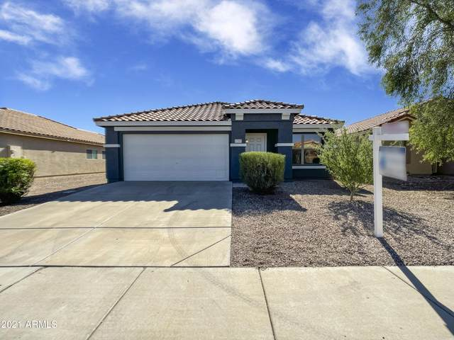 2749 W Allens Peak Drive, Queen Creek, AZ 85142 (MLS #6306524) :: The Copa Team | The Maricopa Real Estate Company