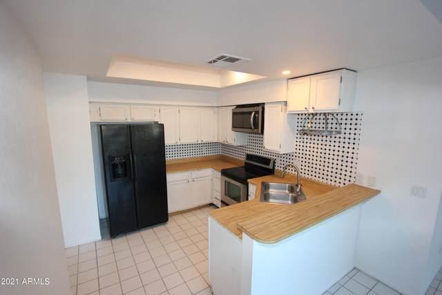 9411 N 59TH Avenue #130, Glendale, AZ 85302 (MLS #6306525) :: TIBBS Realty