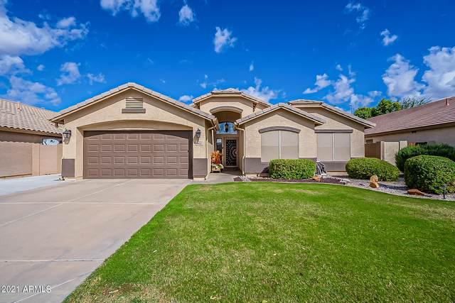 9452 E Olla Avenue, Mesa, AZ 85212 (MLS #6306526) :: Dave Fernandez Team | HomeSmart