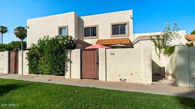 7823 E Keim Drive, Scottsdale, AZ 85250 (MLS #6306528) :: The Luna Team