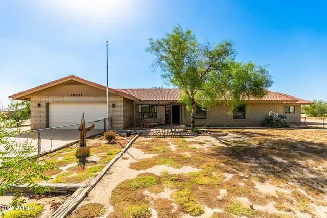 19821 W Medlock Drive, Litchfield Park, AZ 85340 (#6306532) :: AZ Power Team