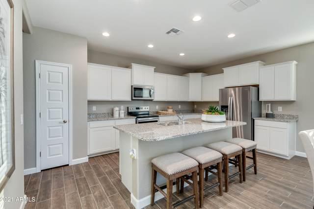 40858 W Sunland Drive, Maricopa, AZ 85138 (MLS #6306542) :: Elite Home Advisors