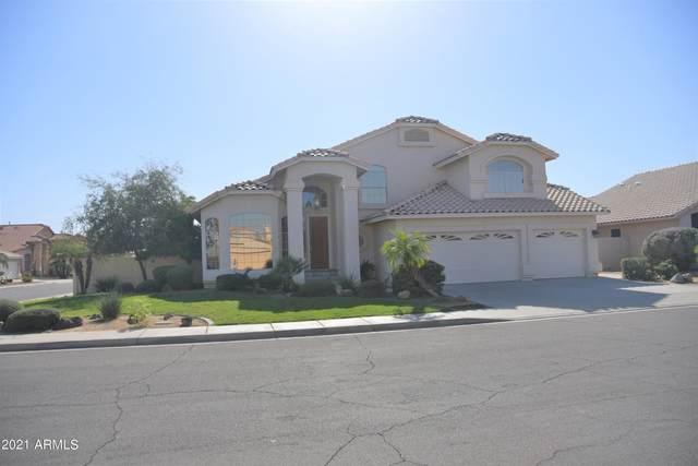 12335 W Lewis Avenue, Avondale, AZ 85392 (MLS #6306547) :: The Daniel Montez Real Estate Group