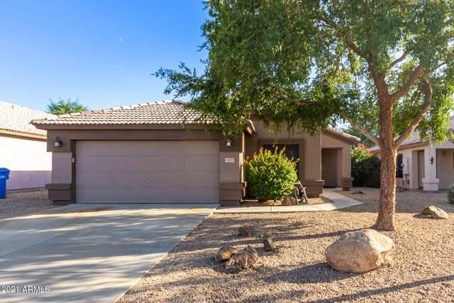 3111 W Louise Drive, Phoenix, AZ 85027 (MLS #6306551) :: Klaus Team Real Estate Solutions