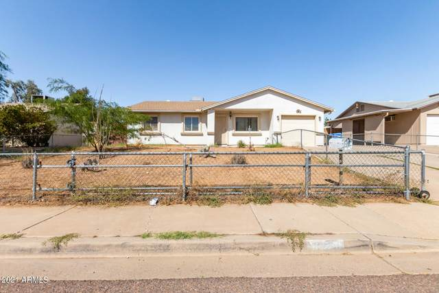 3220 W Grovers Avenue, Phoenix, AZ 85053 (MLS #6306554) :: Yost Realty Group at RE/MAX Casa Grande
