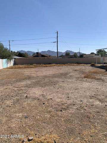 12337 W Florence Street, Avondale, AZ 85323 (MLS #6306559) :: The Copa Team | The Maricopa Real Estate Company