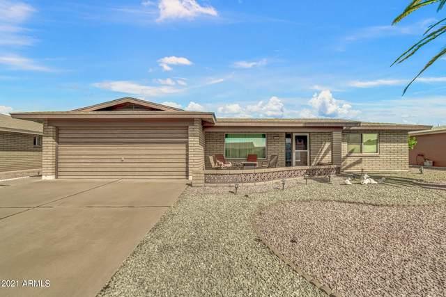 4242 E Catalina Avenue, Mesa, AZ 85206 (MLS #6306566) :: Elite Home Advisors