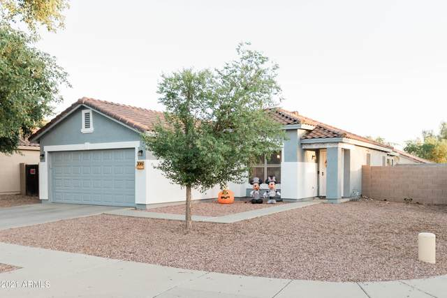 3061 W Casino Avenue, Phoenix, AZ 85083 (MLS #6306568) :: Yost Realty Group at RE/MAX Casa Grande