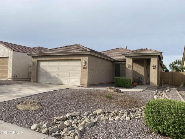 3088 W Belle Avenue, Queen Creek, AZ 85142 (MLS #6306571) :: Morton Team | A.Z. & Associates