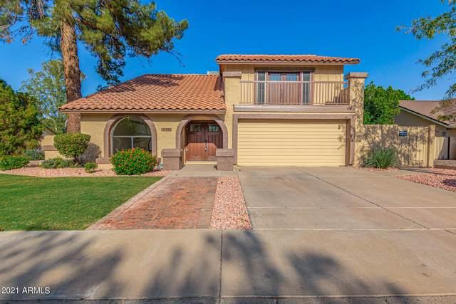 2613 S Santa Barbara Street, Mesa, AZ 85202 (MLS #6306589) :: D & R Realty LLC