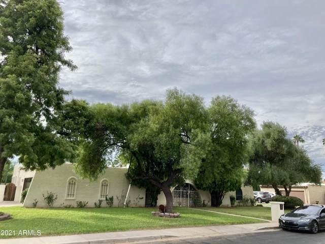 13402 N 58TH Place, Scottsdale, AZ 85254 (MLS #6306592) :: The Bole Group | eXp Realty