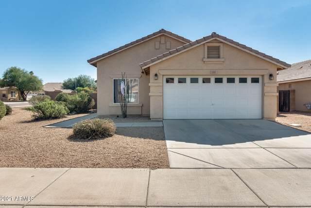 1911 W Nancy Lane, Phoenix, AZ 85041 (MLS #6306644) :: Elite Home Advisors